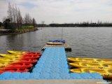 Pontón flotante del muelle Uso de Barco / Barco / Muelle