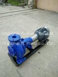 Bomba horizontal centrífuga del motor eléctrico para la bomba de la irrigación de la agricultura