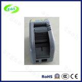 Cortadora automática de la cinta adhesiva, dispensador automático de la cinta