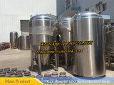el tanque de la fermentadora del vino blanco 1000L