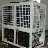 商業熱湯の単位の直接暖房のヒートポンプの給湯装置
