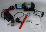 ATV de la grúa cabrestante eléctrico del cabrestante (3500lb)