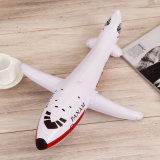 Air Plane Company Promotion Toy Avion gonflable