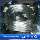 China-Lieferant galvanisieren Stahldrahtseil 8mm