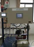 Software de control de sistema de medición para el sistema de medición alejado teledirigido del sistema y del nivel de la válvula (VCR y LRM)