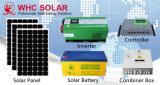 Montagem no telhado ou no solo do sistema solar da grade 3kw para casa