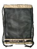 بوليستر [دروسترينغ بغ] مع شبكة ترقية حقيبة