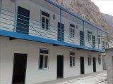 Kamp van de vluchteling prefabriceerde Modulair Huis