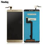 для агрегата цифрователя индикации экрана касания LCD телефона Xiaomi максимального