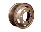 트럭과 트레일러를 위한 최신 판매 8.5 시리즈 강철 바퀴
