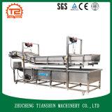Hochdruckunterlegscheibe für Ananas/Apple/Bnanana oder abbrausen Maschine