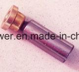 Reemplazo de la bomba de pistón hidráulica (A10VD17)