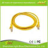 Испытание двуустки пропуска кабеля поставкы UTP CAT6 Китая