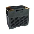Flame-Retardant ABSのStandard DIN先生29の柵機構