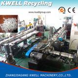EPS ABS Granulator van de Kracht van de PA de Verticale Gerecycleerde Plastic Voeder
