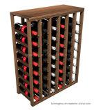 48 زجاجة [تبل وين] من قابل للتراكم تخزين [وين بوتّل] من