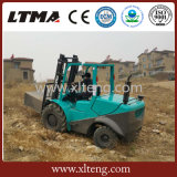 Ltma 3t tous terrains tout le chariot élévateur de terrain avec la bonne qualité