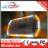 56 Voyants de LED à LED de LED Mini Lightbars