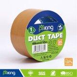 Profesional de alta Resistencia a la tracción del embalaje del cartón de tela de la cinta aislante