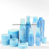 Leere kosmetische Haustier-Flasche für Haut-Sorgfalt-Lotion