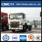 Hino 6X4 트랙터 트럭 또는 트랙터 헤드