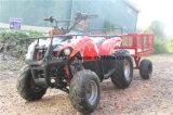 400 kg Capacidad de carga automática Granja ATV