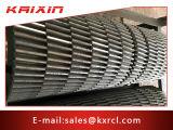 Attrezzo di dente cilindrico standard della trasmissione del metallo di GB di BACCANO dell'ANSI di iso