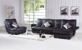 現代居間の家具の木足のレセプションのソファー(HX-FZ030)