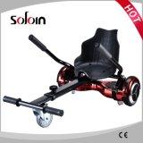 Un mini motorino di spostamento elettrico Hoverboard (SZE6.5H-2) delle 2 rotelle
