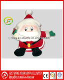 Hot Sale Santa Claus Peluche Toys for Gift