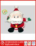 Venda quente Papai Noel Pelúcia para presente
