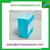 Variedade de sacos de empacotamento do presente do papel de embalagem Das cores