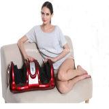 Rouleau-masseur électrique de pied de beauté