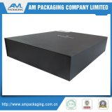 Коробка типа гигантского черного ящика коробки передней крепежной плиты падения складывая упаковывая бумажная