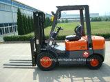 높은 Quality&Competitive 가격 2500kg 디젤 엔진 포크리프트/2.5 톤 지게차