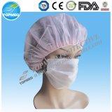 Устранимый медицинский хирургический устранимый лицевой щиток гермошлема