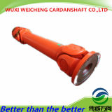 Swcz 기계장치를 위한 Cardan 샤프트 또는 샤프트 또는 보편적인 샤프트