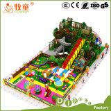 Constructeurs de cour de jeu d'enfant