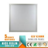 30W 620*620mm 120lm/W LED for Light Panel Germa'n Market