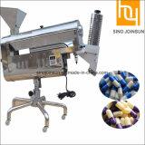 Automatisches Kapsel-Poliermittel-Poliermaschine