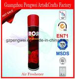 330ml 가구를 위한 국제적인 냄새 살포 공기 청정제