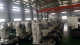 三菱またはFanucシステムのIos Bt40スピンドル12000rpmが付いているVmc 850 CNCのマシニングセンター