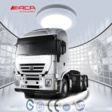 커서 엔진을%s 가진 최신 Iveco 기술 Genlyon 트랙터 트럭