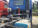 Fotonのトラックのトラクターの使用されたFoton Auman Etxのトラクターのトラック