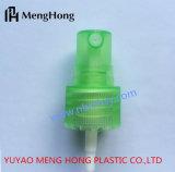 20/410 de pulverizador plástico da névoa do dedo