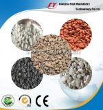 カリウムの硫酸塩肥料の造粒機は、1.5-50百万のTの年産が付いている肥料の生産ラインをカスタマイズする