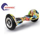 EU 창고 10inch 전기 천칭 스쿠터 스쿠터 Electrico Hoverboard