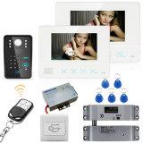Videotür-Telefon-Kopfhörer mit Gegensprechanlage