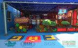 Eco-Friendly 아이 운동장 도와 또는 운동장 지면 또는 운동장 표면
