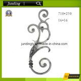 鉄の柵および鉄のゲートのための装飾用の錬鉄のパネルデザイン